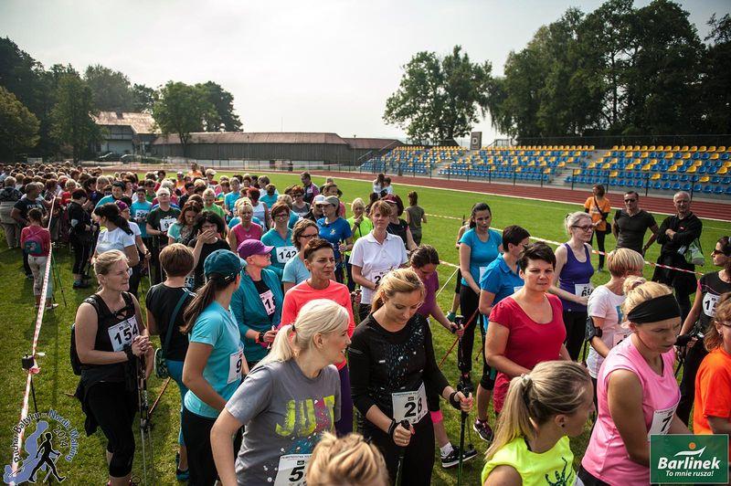 4 Nordic Walking Active Fit Fitness Klub  Pleszew ul. Traugutta 30