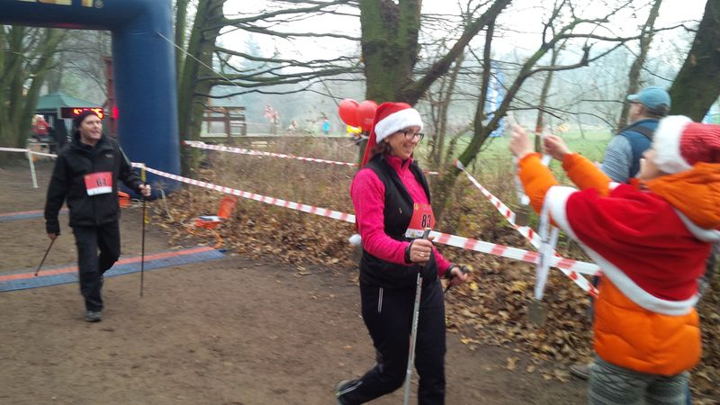 7 Nordic Walking Active Fit Fitness Klub  Pleszew ul. Traugutta 30