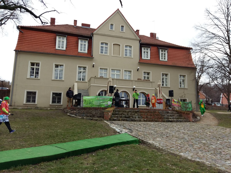 16 Pleszewskie Włóczykije nordic walking Pleszew Fitness Klub Active Fit Traugutta 30