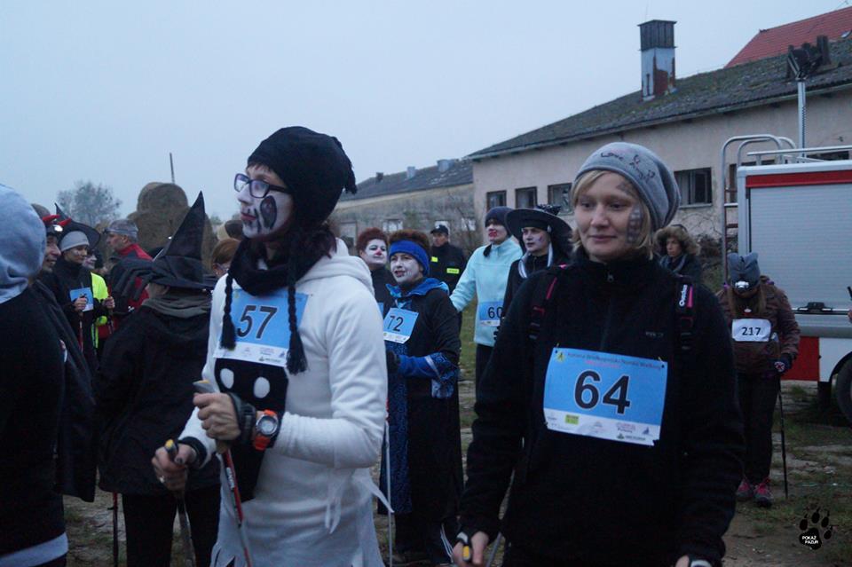 15 Nordic Walking Active Fit Fitness Klub  Pleszew ul. Traugutta 30