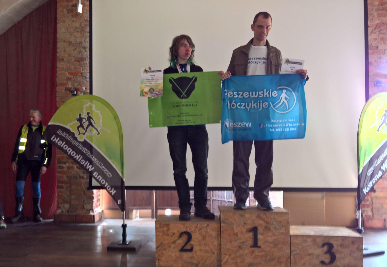 49 Pleszewskie Włóczykije nordic walking Pleszew Fitness Klub Active Fit Traugutta 30