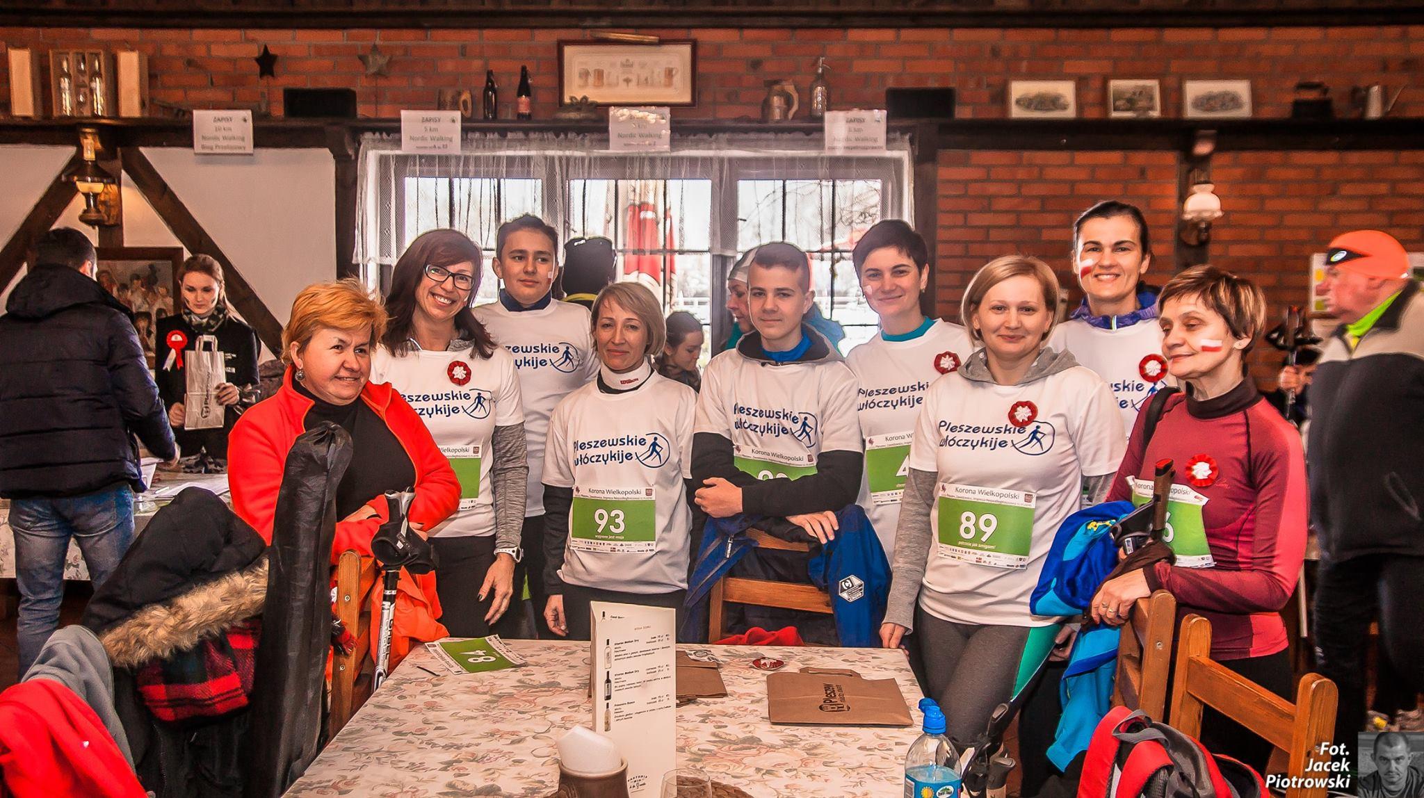 III Korona Wielkopolski Pleszew Zawidowice Fitness Klub Active Fit Pleszew 3