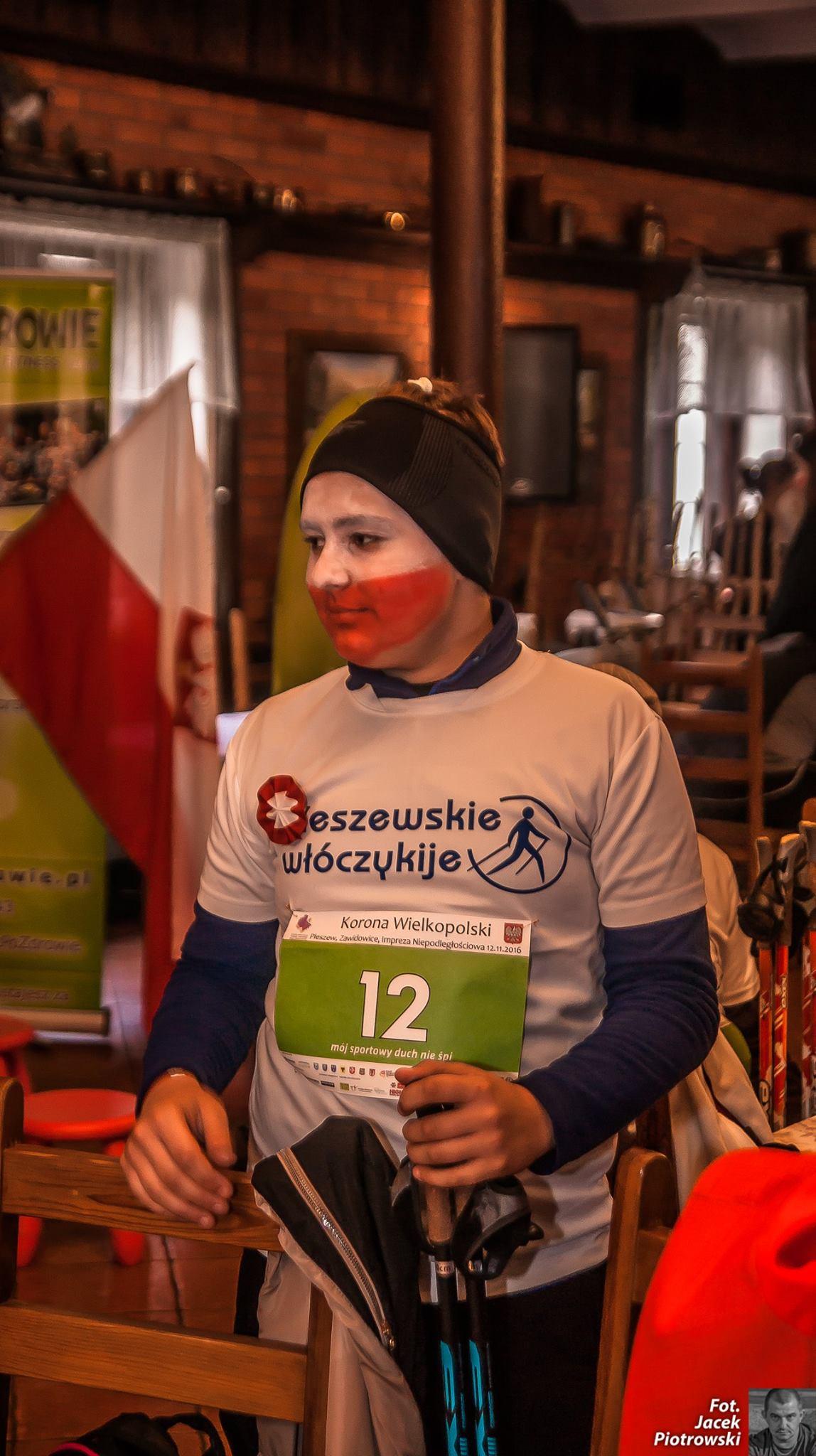 III Korona Wielkopolski Pleszew Zawidowice Fitness Klub Active Fit Pleszew 5