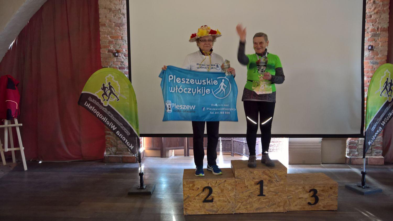 63 Pleszewskie Włóczykije nordic walking Pleszew Fitness Klub Active Fit Traugutta 30