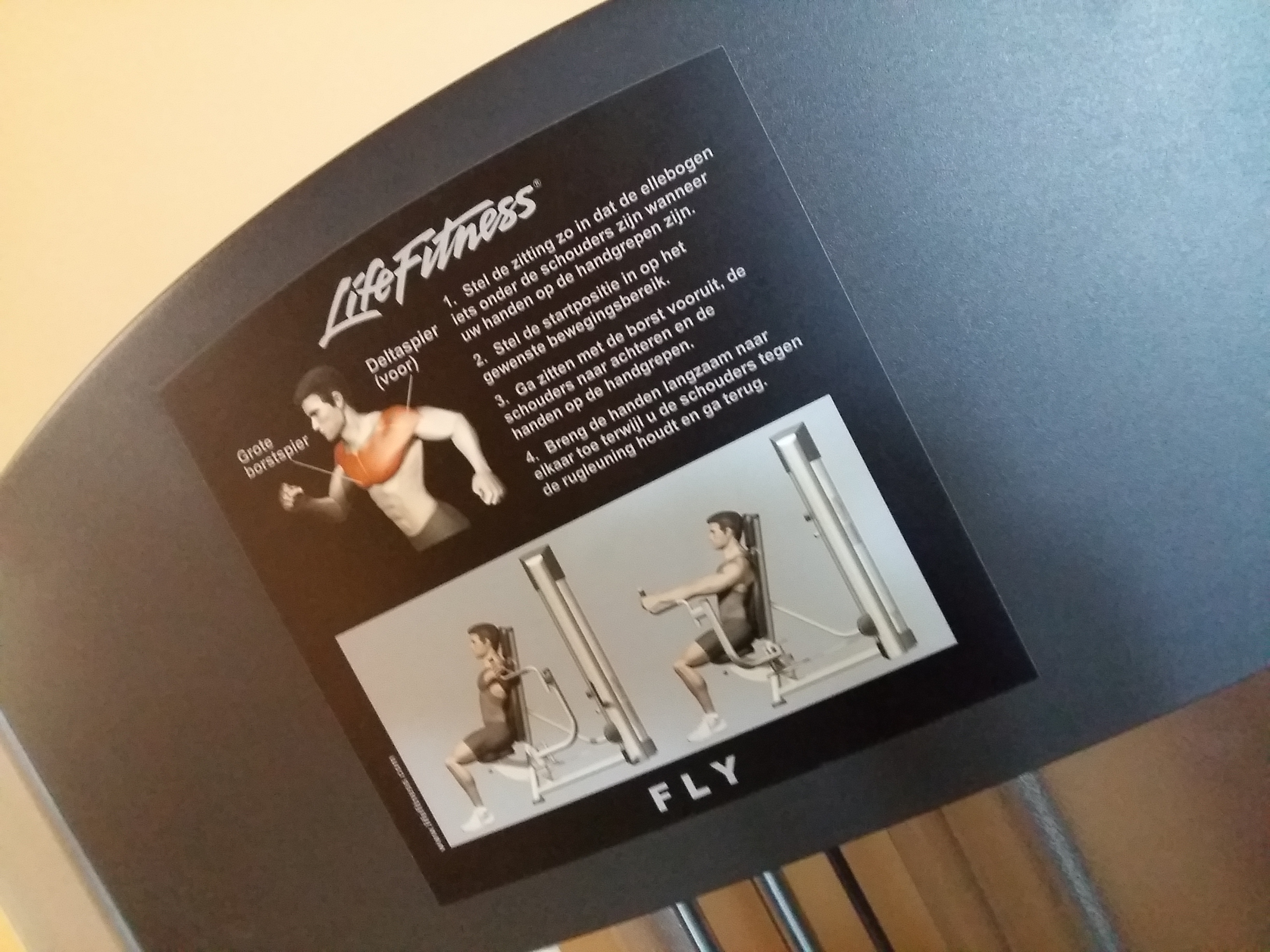 Fitness Klub Active Fit Pleszew ul. Traugutta 30 trening personalny siłownia 5