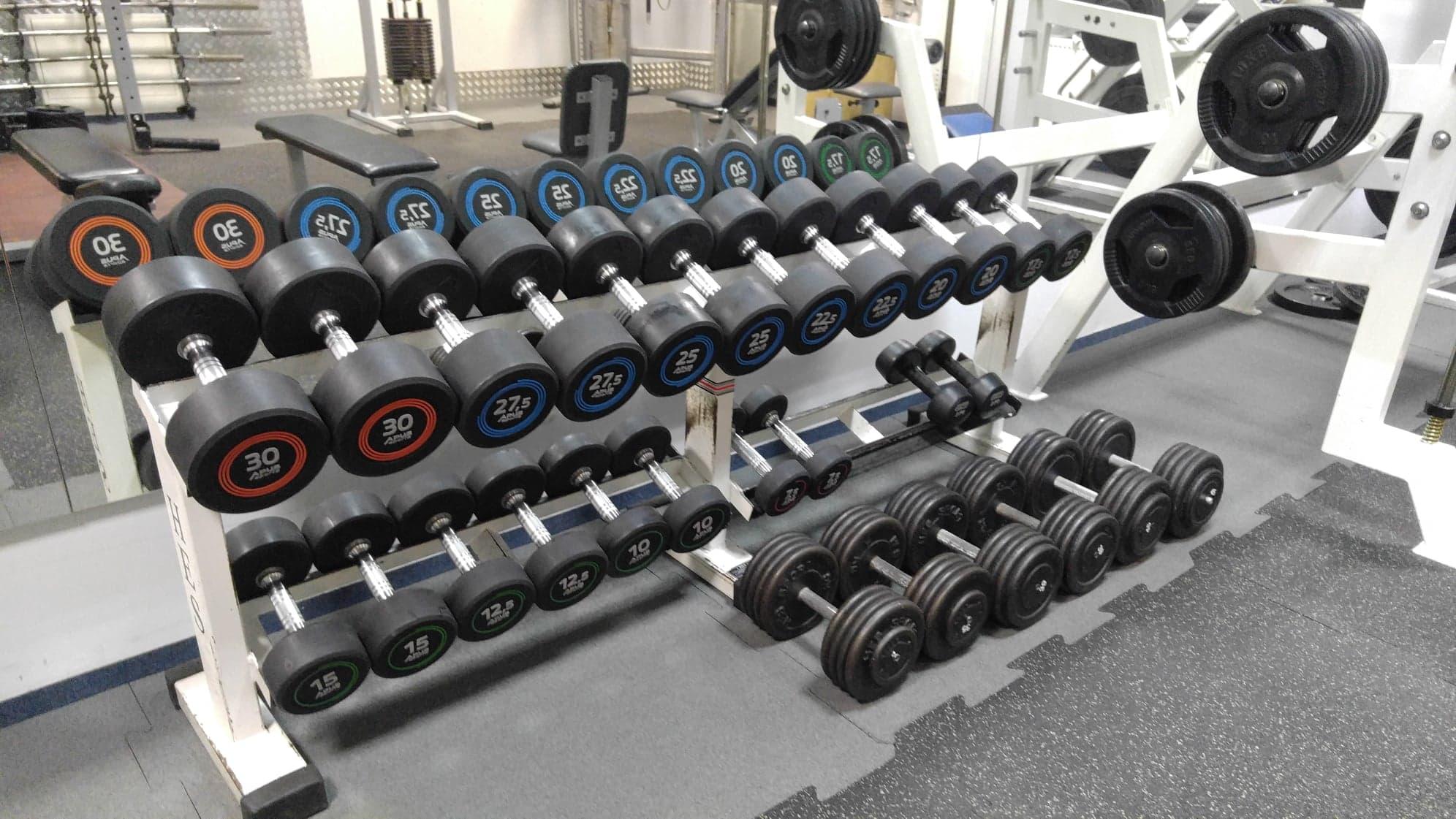 Fitness Klub siłownia Active Fit Pleszew Traugutta 30 21