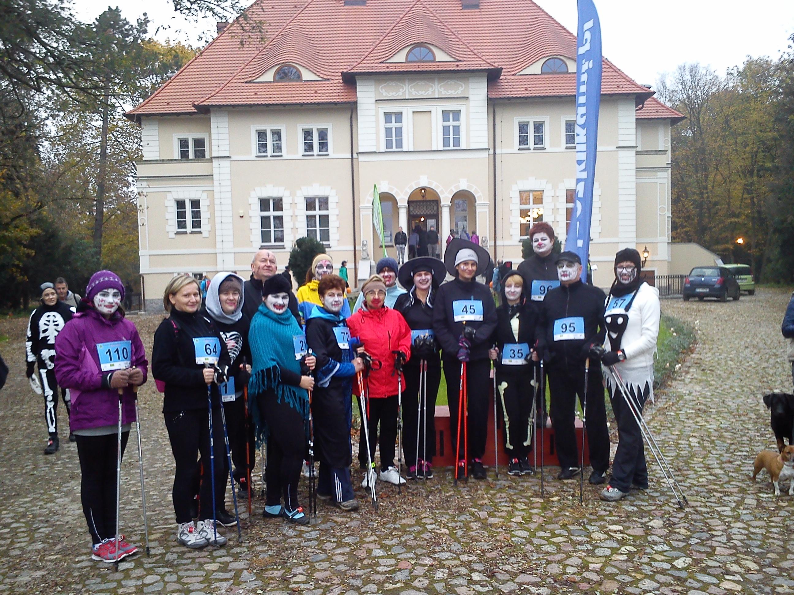 3 Nordic Walking Active Fit Fitness Klub  Pleszew ul. Traugutta 30