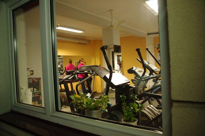 Fitness Klub siłownia Active Fit Pleszew Traugutta 30 11