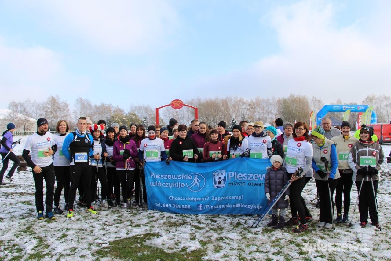 III Korona Wielkopolski Pleszew Zawidowice Fitness Klub Active Fit Pleszew 72