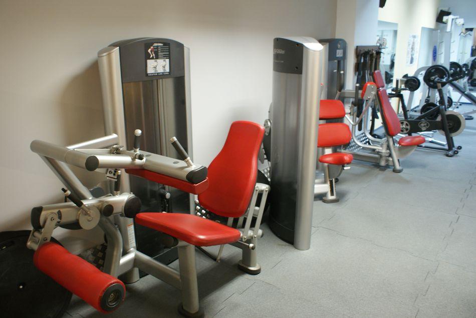Fitness Klub siłownia Active Fit Pleszew Traugutta 30 20