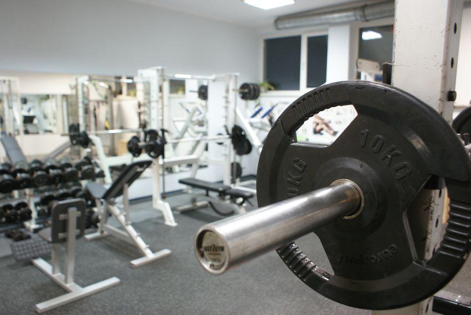 Fitness Klub siłownia Active Fit Pleszew Traugutta 30 14