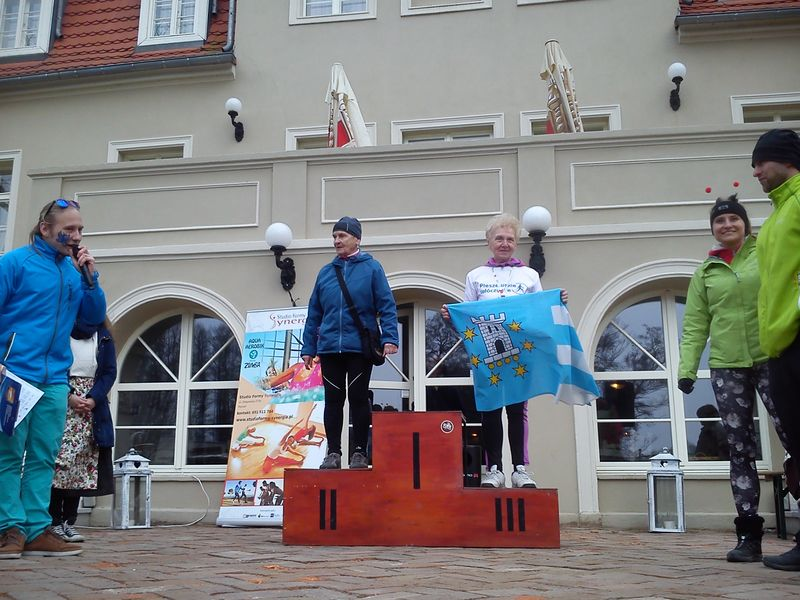 31  Nordic Walking Active Fit Fitness Klub  Pleszew ul. Traugutta 30