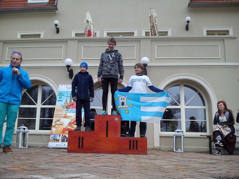 32  Nordic Walking Active Fit Fitness Klub  Pleszew ul. Traugutta 30