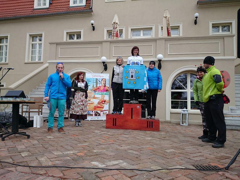 30  Nordic Walking Active Fit Fitness Klub  Pleszew ul. Traugutta 30
