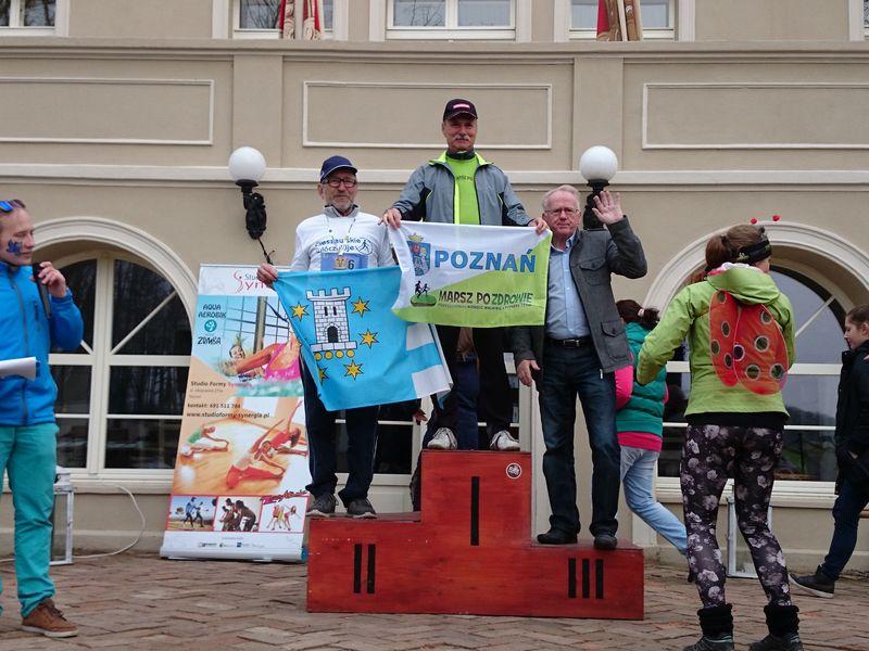 36 Nordic Walking Active Fit Fitness Klub  Pleszew ul. Traugutta 30