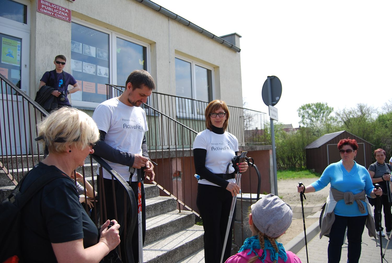 Święto Prosny fitness Active Fit Pleszew Traugutta 30