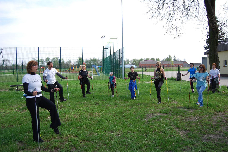 3 Święto Prosny fitness Active Fit Pleszew Traugutta 30
