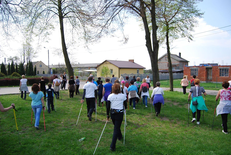 4 Święto Prosny fitness Active Fit Pleszew Traugutta 30