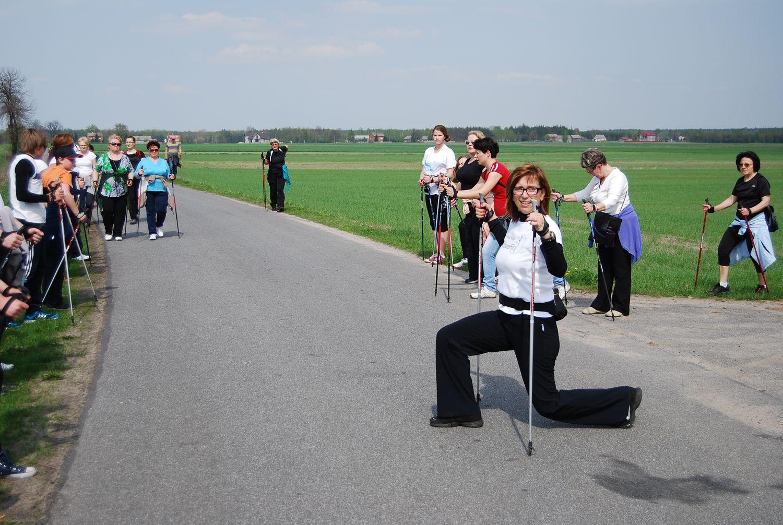 8 Święto Prosny fitness Active Fit Pleszew Traugutta 30