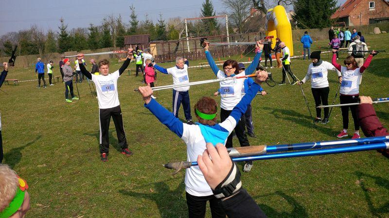 11 Nordic Walking Active Fit Fitness Klub  Pleszew ul. Traugutta 30