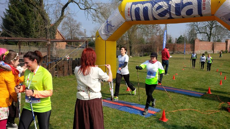 17 Nordic Walking Active Fit Fitness Klub  Pleszew ul. Traugutta 30