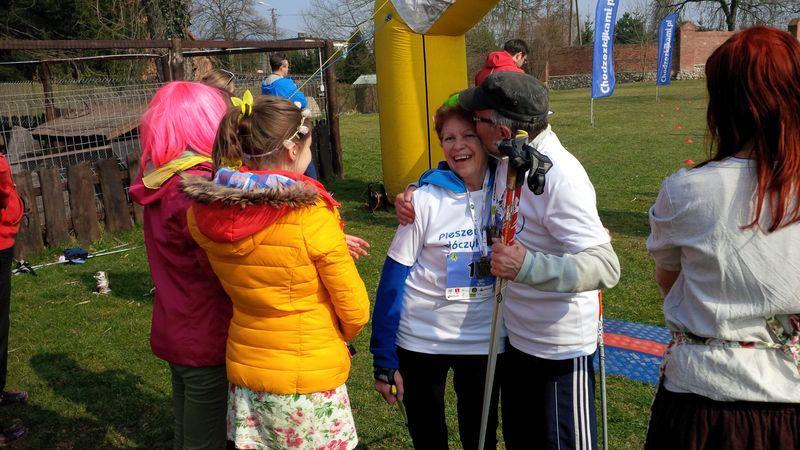 21 Nordic Walking Active Fit Fitness Klub  Pleszew ul. Traugutta 30