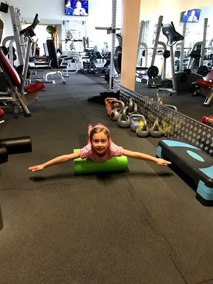 Active Fit Fitness Klub Pleszew siłownia solarium trening 3