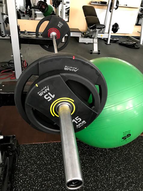 Fitness Klub Active Fit Pleszew ul. Traugutta 30 trening personalny siłownia 44