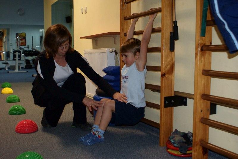 gimnastyka korekcyjna fitness klub Active Fit Pleszew 5