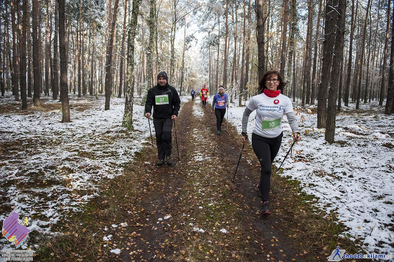 III Korona Wielkopolski Pleszew Zawidowice Fitness Klub Active Fit Pleszew 25