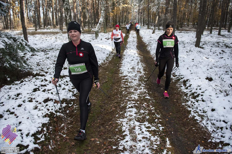 III Korona Wielkopolski Pleszew Zawidowice Fitness Klub Active Fit Pleszew 30