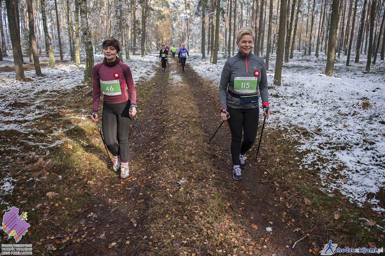 III Korona Wielkopolski Pleszew Zawidowice Fitness Klub Active Fit Pleszew 33