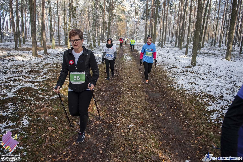 III Korona Wielkopolski Pleszew Zawidowice Fitness Klub Active Fit Pleszew 37