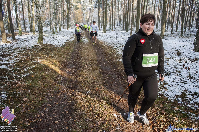 III Korona Wielkopolski Pleszew Zawidowice Fitness Klub Active Fit Pleszew 39