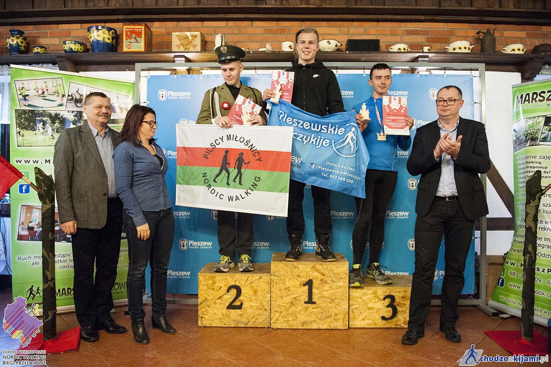 III Korona Wielkopolski Pleszew Zawidowice Fitness Klub Active Fit Pleszew 61