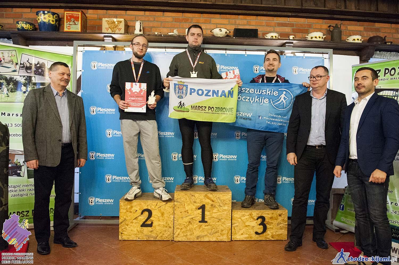 III Korona Wielkopolski Pleszew Zawidowice Fitness Klub Active Fit Pleszew 62