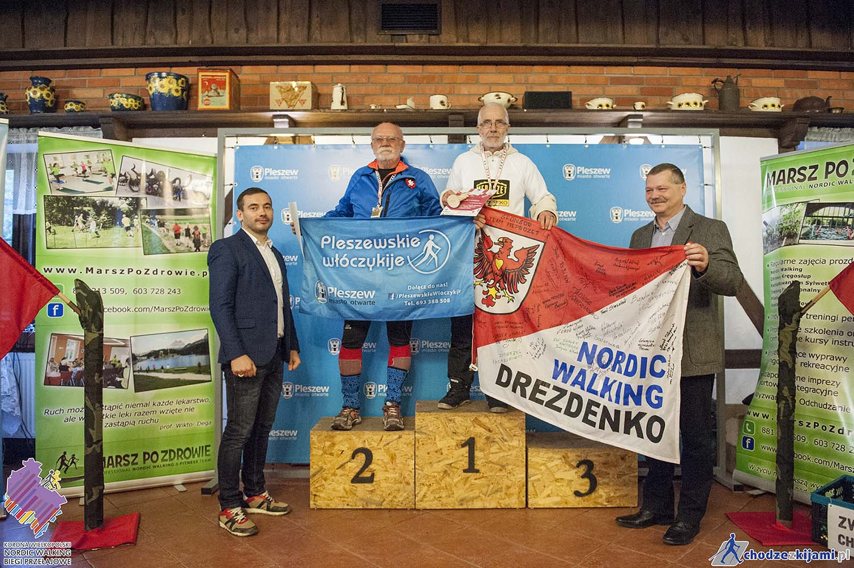 III Korona Wielkopolski Pleszew Zawidowice Fitness Klub Active Fit Pleszew 65