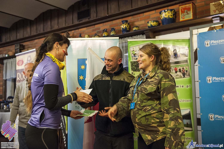 III Korona Wielkopolski Pleszew Zawidowice Fitness Klub Active Fit Pleszew 73