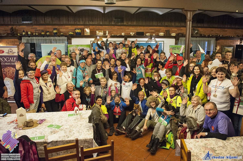 III Korona Wielkopolski Pleszew Zawidowice Fitness Klub Active Fit Pleszew 70