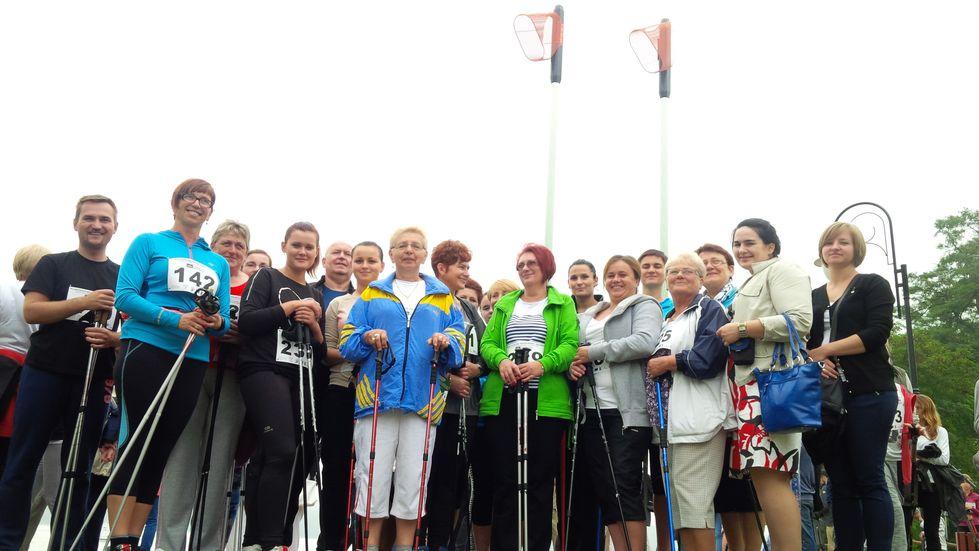 27 Nordic Walking Active Fit Fitness Klub  Pleszew ul. Traugutta 30