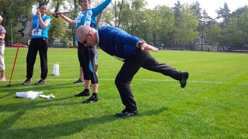 18 Nordic Walking Active Fit Fitness Klub  Pleszew ul. Traugutta 30