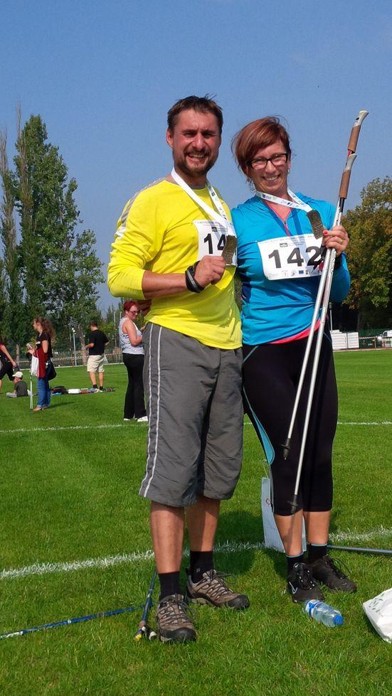 33  Nordic Walking Active Fit Fitness Klub  Pleszew ul. Traugutta 30