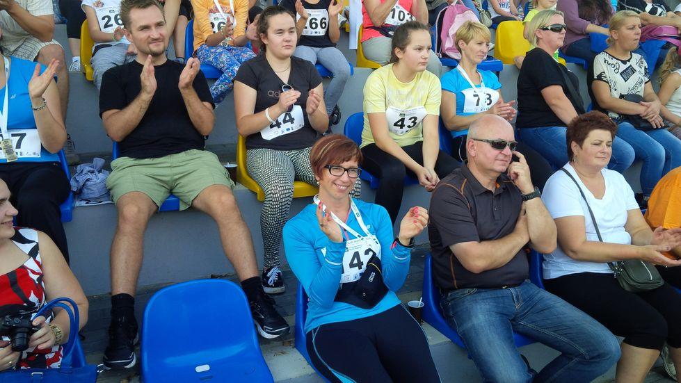 22 Nordic Walking Active Fit Fitness Klub  Pleszew ul. Traugutta 30