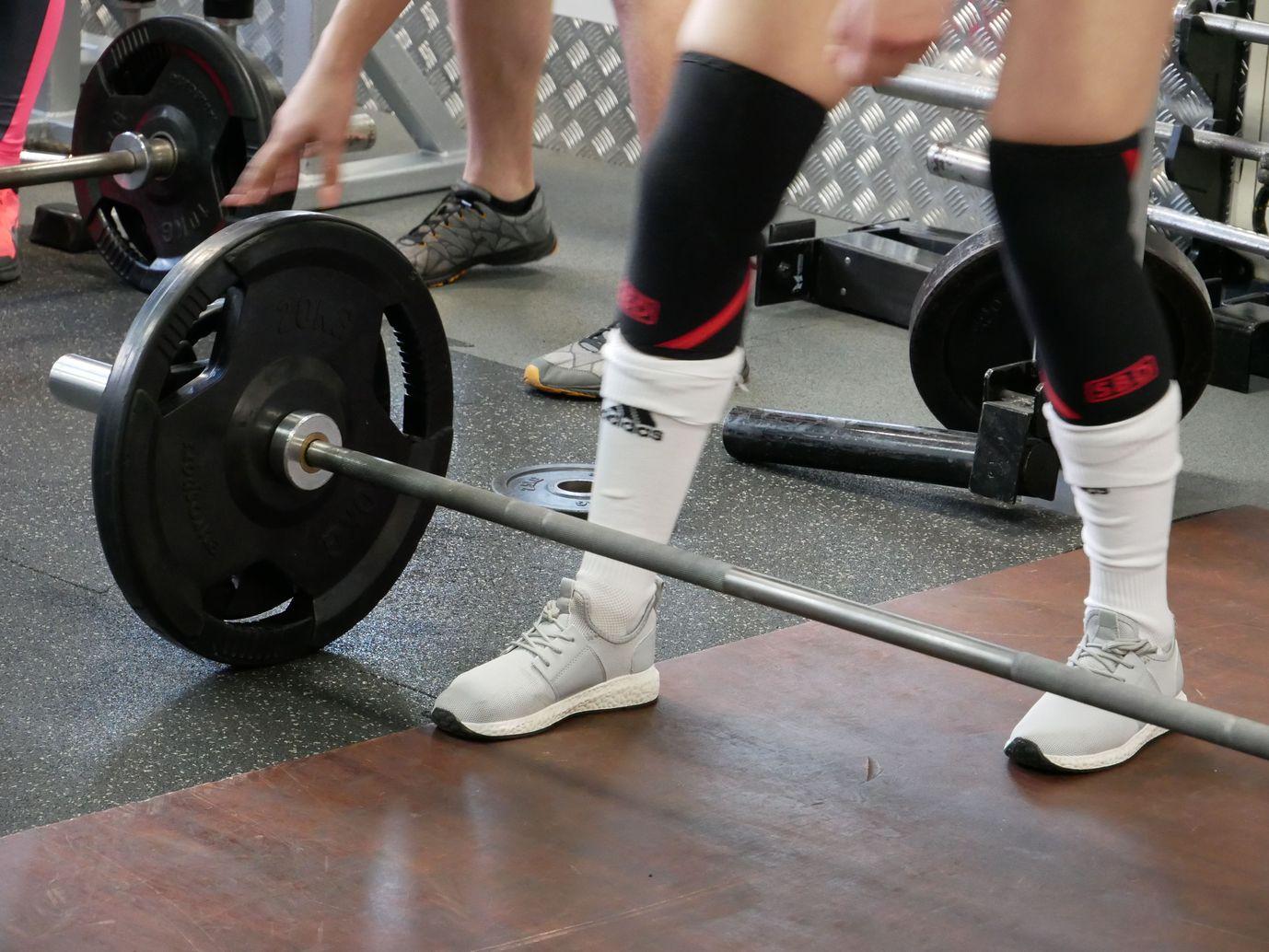 Zawody Martwy Ciąg Pleszew Fitness Klub Active Fit ul. Traugutta 30 siłownia trening personalny 7