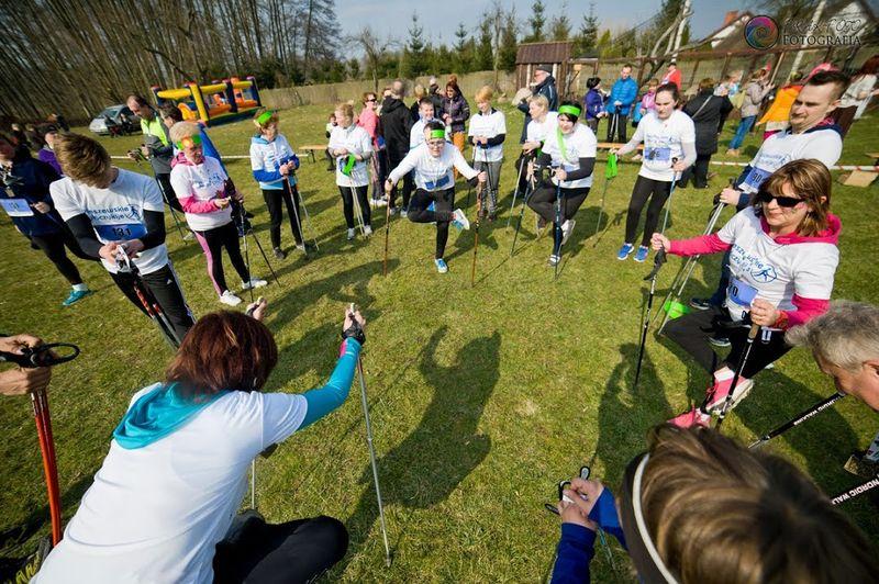 24 Nordic Walking Active Fit Fitness Klub  Pleszew ul. Traugutta 30
