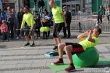 3 Dni Pleszewa 2015 siłownia Fitness Klub Active Fit ul. Traugutta 30
