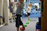 gimnastyka korekcyjna fitness klub Active Fit Pleszew 6