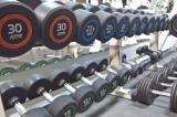 Fitness Klub Active Fit Pleszew ul. Traugutta 30 trening personalny siłownia 45