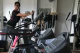 Fitness Klub Active Fit Pleszew ul. Traugutta 30 trening personalny siłownia 21