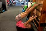 Active Fit Fitness Klub Pleszew siłownia solarium trening